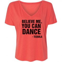 Tequila Makes You Dance