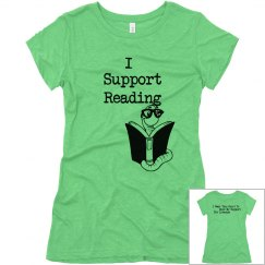 Support Reading