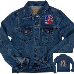 BD Ladies Jacket