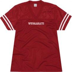 Team Wumanati
