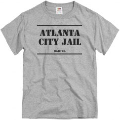 Atlanta city jail