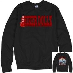 "BD ""Rebecca"" Sweatshirt"