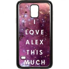 Galaxy of Love for Alex