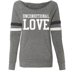 Unconditional Love Sweater