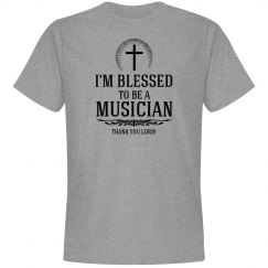Blessed Musician