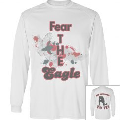 Fear the Eagle
