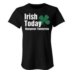Irish Today