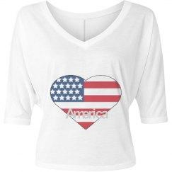 America Heart