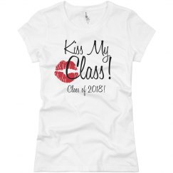 Kiss My Class Senior