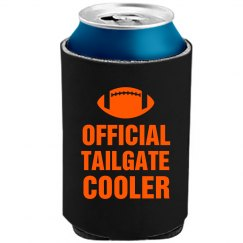 Official Tailgate Cooler
