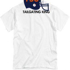 FSU Tailgate King