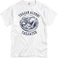 Trojan Alumni Tailgater
