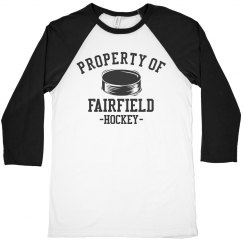 Property of Local Hockey