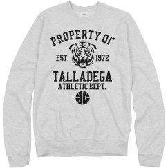 Property of Talladega