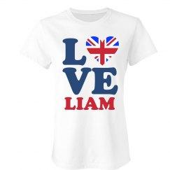 I Love Liam