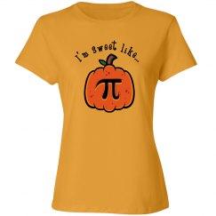 Pumpkin 3.141592654