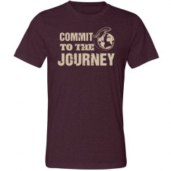 Commit to the Journey