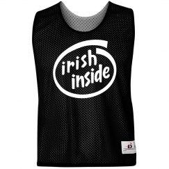 Irish Inside Jersey