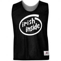 Irish Inside Jersey