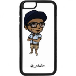 iPhone 4/4s phone case