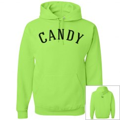 #CANDY