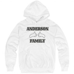 I am an Anderson
