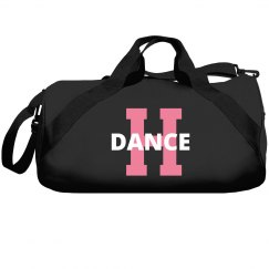 Dance names start with H