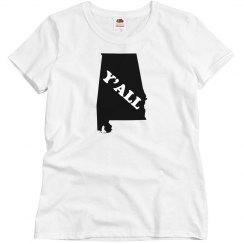 Alabama Yall