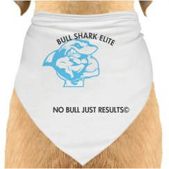 Bull Shark Elite© bandana