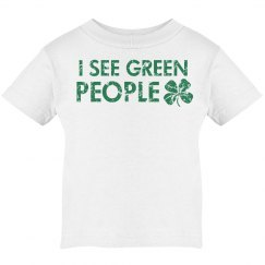 I See Green People Infant