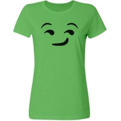 Suggestive Emoji Costume