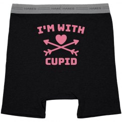 Valentine's Cupid Run 5K Race