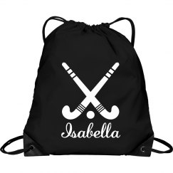 Isabella. Field Hockey