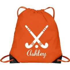 Ashley. Field Hockey