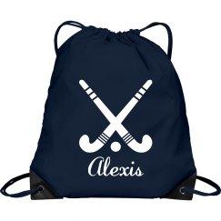 Alexis. Field Hockey
