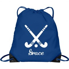 Grace. Field Hockey