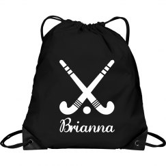 Brianna. Field Hockey