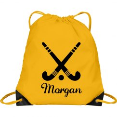 Morgan. Field Hockey