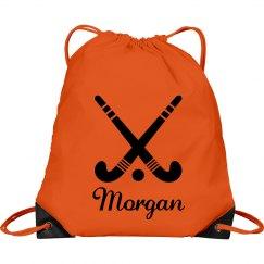 Morgan. Field Hockey