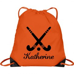 Katherine. Field Hockey