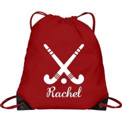Rachel. Field Hockey