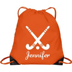 Jennifer. Field Hockey