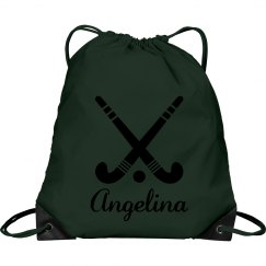 Angelina. Field Hockey