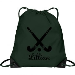 Lillian. Field Hockey