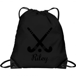 Riley. Field Hockey