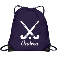 Andrea. Field Hockey