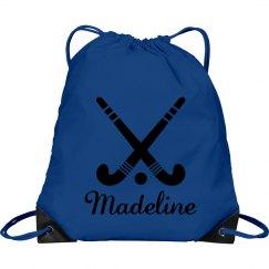Madeline. Field Hockey