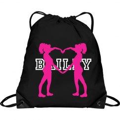 Bailey cheer bag