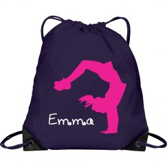 Emma Cheerleader bag