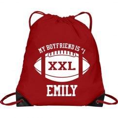 Emily's boyfriend